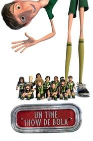 Um Time Show de Bola Torrent (2013)