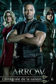 Arrow Saison 6