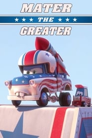 Mater the Greater (2008)
