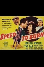 Speed to Burn