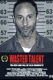 Wasted Talent Dreamfilm