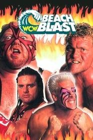 WCW Beach Blast 1993