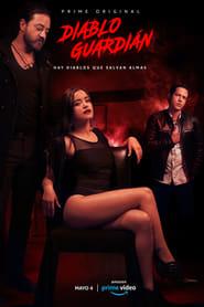 Poster Diablo Guardián 2019