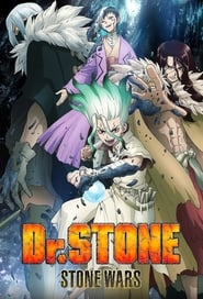 Dr. Stone: Stone Wars Dublado