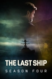 The Last Ship: Staffel 4