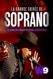 La grande soirée de Soprano, Le concert pour la tolérance