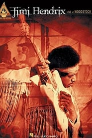 Jimi Hendrix – Live at Woodstock (1999)