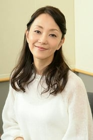 Photo de Atsuko Tanaka Motoko Kusanagi (voice)