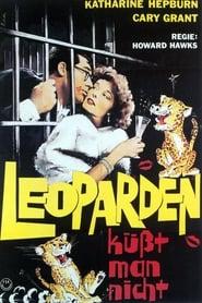 Leoparden küßt man nicht