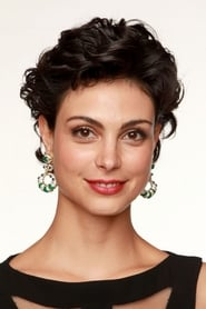 Photo de Morena Baccarin Allison Garrity