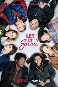 冬季浪漫故事 – Let It Snow (2019)
