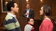 The Goldbergs Season 6 Episode 22 : Mom Trumps Willow