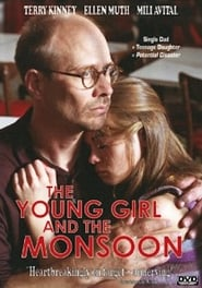 Poster The Young Girl and the Monsoon 2001