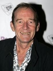 David Hayman isPavel