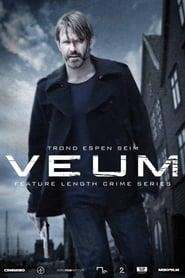 Varg Veum 07 - Skriften På Väggen
