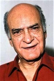 A.K. Hangal