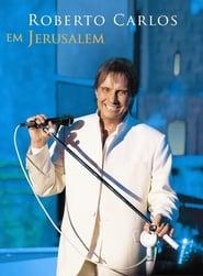 Roberto Carlos em Jerusalém 2011