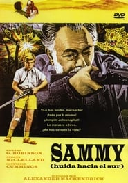 Sammy, going South – Sammy, huida hacia el sur