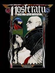 Poster Nosferatu the Vampyre 1979