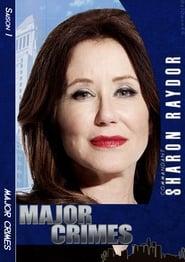 Major Crimes: Saison 1