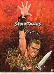 Spartacus streaming