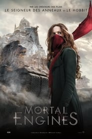 Regarder Mortal Engines