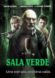 Sala Verde (Green Room) - Dublado e Legendado