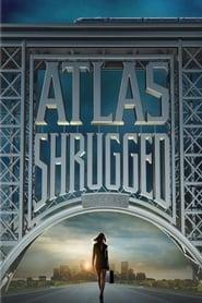 Poster Atlas Shrugged: Part I 2011