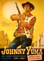 Johnny Yuma – O Vingador