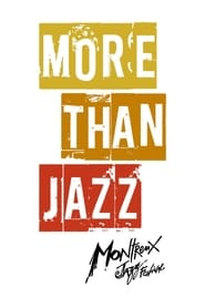 More Than Jazz 2016