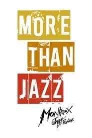 More Than Jazz