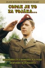 Copak je to za vojáka