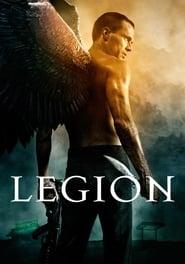 Legion (Hindi)
