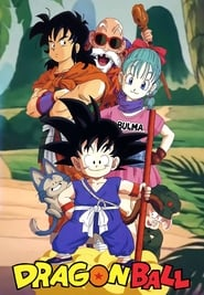 Poster Dragon Ball - Season 1 Episode 134 : The Turbulent Tenkaichi Budokai 1989