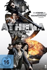 Athena : Secret Agency