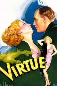 Poster Virtue 1932