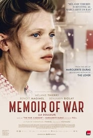 Memoir of War (2017) Watch Online Free
