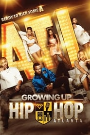 Image Growing Up Hip Hop: Atlanta