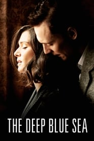Poster The Deep Blue Sea 2011