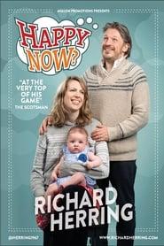 Richard Herring: Happy Now
