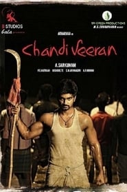 Chandi Veeran (2015) Hindi Dubbed