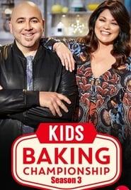 Kids Baking Championship: Season 3