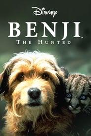 Benji the Hunted (1987)