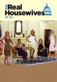 The Real Housewives of D.C. Season