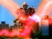 Power Rangers 3x17