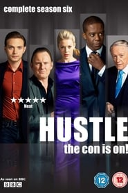 Hustle - Season 6 (2010) poster