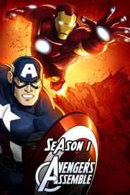 Marvel's Avengers Assemble Season 1 Episode 8