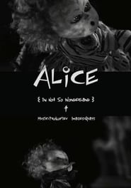 Regarder Alice in Not So Wonderland