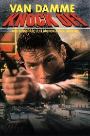 Poster Knock Off 1998