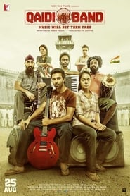Qaidi Band Full Movie Download Free HD